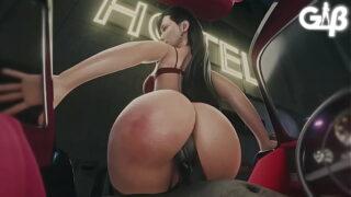 3D Hentai Music Compilation