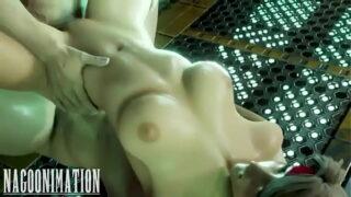 Hentai final fantasy double penetration